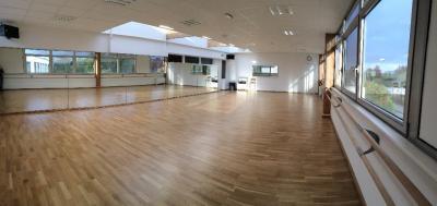 le Studio de la Danse - Club de sport - Nantes