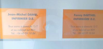 Jean-Michel Danel - Infirmier - Alfortville