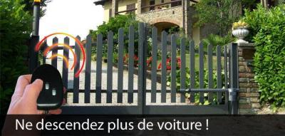 Proteco France - Portes et portails - Nîmes