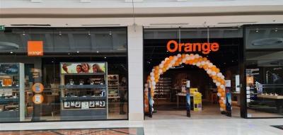 Orange (boutique) - Développement et tirage photo - Évry-Courcouronnes