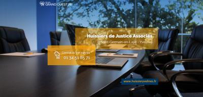 Grand Ouest 78 Huissiers Justice - Huissier de justice - Saint-Germain-en-Laye