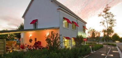 La Scaleta - Restaurant - Saint-Cyr-sur-Loire