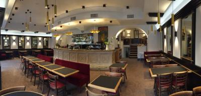 Le Grand Cafe SARL - Restaurant - Rodez