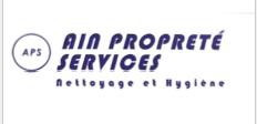 Ain Propreté Services - Services à la personne - Bourg-en-Bresse