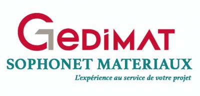 Gedimat - Matériaux de construction - Marseille