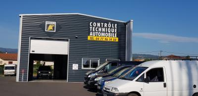 Clément Auto Contrôle - Contrôle technique de véhicules - Montbrison