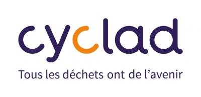 Cyclad Syndicat Mixte - Collecte et recyclage de déchets ménagers - Surgères