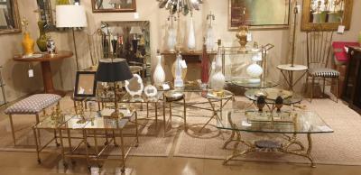 Viglione Nicolas - Achat et vente d'antiquités - Montpellier