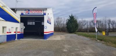 Autovision autocontrole Aturin - Contrôle technique de véhicules - Aire-sur-l'Adour