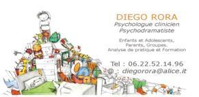Rora Diego - Psychologue - Saint-Brieuc