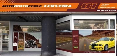 M2e Formations - Auto-école - Le Mans