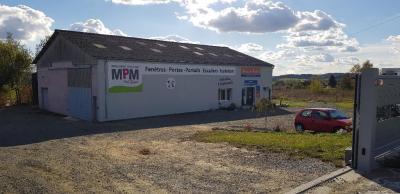 Terres de Fenetre - Entreprise de menuiserie - Duneau