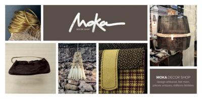 Moka Decor Shop - Magasin de décoration - Grenoble