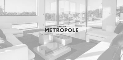 Groupe METROPOLE - Promoteur constructeur - Lyon