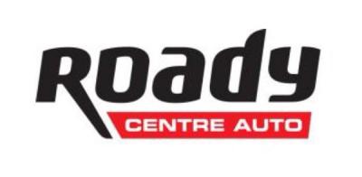 Roady - Station-service - Beauvais