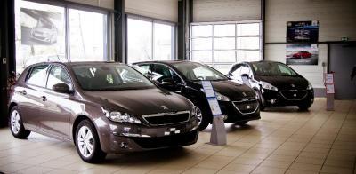 Garage Robert - Concessionnaire automobile - Montbrison