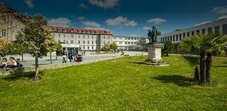 ASSOCIATION FAMILIALE GESTION LOQUIDY College et Lycee St Joseph du Loquidy - Enseignement supérieur privé - Nantes