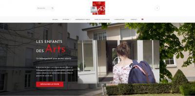Gout Michaël - Création de sites internet et hébergement - Gemeaux