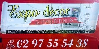 Expo Décor - Entreprise de peinture - Belz
