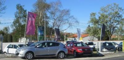 Renault Soyaux Automobiles - Concessionnaire automobile - Soyaux