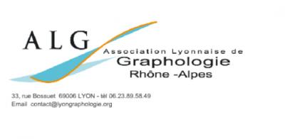 Assoc Lyonnaise De Graphologie - Graphologue - Lyon