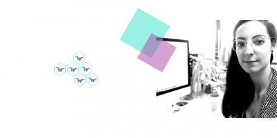 Amélie Rimbaud - Designer Graphique UX UI à NIce - Siège social - Nice