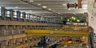IDtec SARL - Maintenance industrielle - Aubière