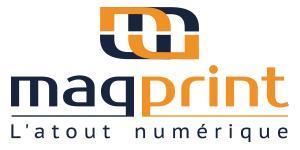Maqprint - Imprimerie et travaux graphiques - Limoges