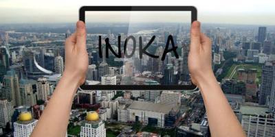 Inoka - Création de sites internet et hébergement - Montpellier