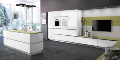 Chabert Duval - Vente et installation de cuisines - Clermont-Ferrand