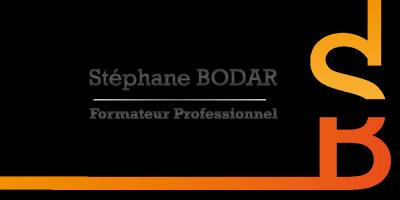 Bodar Stéphane - Formation continue - Clermont-Ferrand