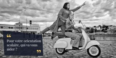 Recto Versoi - Orientation et information scolaire et professionnelle - Nantes