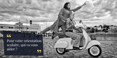 Recto Versoi - Orientation et information scolaire et professionnelle - Lille