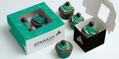 Ataraxy - Agence de publicité - Nantes
