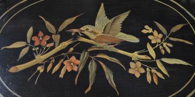 Chardonnet Lionel - Ébénisterie d'art et restauration de meubles - Grenoble