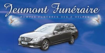 Jeumont Funéraire - Marbrier funéraire - Jeumont