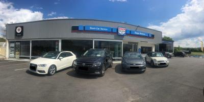 Sage Motors SARL - Vente et montage de pneus - Saint-Avit
