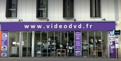 Videodvd - Développement et tirage photo - Paris