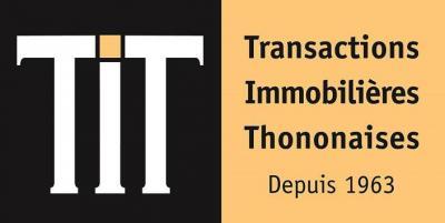 Tit Transactions Immobilieres Thononaises - Syndic de copropriétés - Thonon-les-Bains
