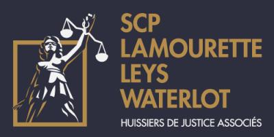 Lamourette Leys Waterlot SCP - Huissier de justice - Arras