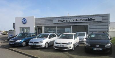 Garage Sa Penmarch Automobile Le Cossec Agent - Garage automobile - Penmarc'h