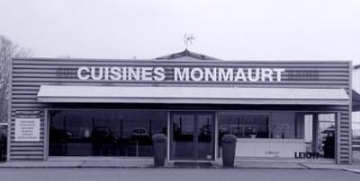 Monmaurt Sarl - Magasin de meubles - Brive-la-Gaillarde