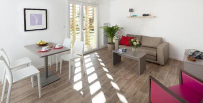 Résidence Espace & Vie Niort - Résidence avec services - Niort