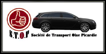 Société De Transport Oise Picardie - VTC (voitures de transport avec chauffeur) - Senlis