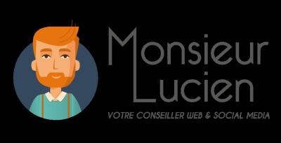 Monsieur Lucien - Conseil en communication d'entreprises - Nantes