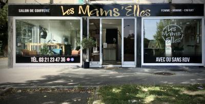 les Mams'elles - Siège social - Arras