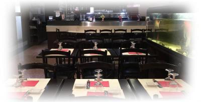 Osaka - Restaurant - Suresnes