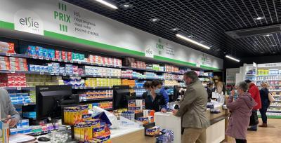 Pharmacie L'Immaculée - Pharmacie - Saint-Nazaire