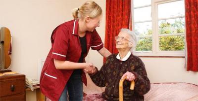 Age D'or Services - Services à domicile pour personnes dépendantes - Aurillac