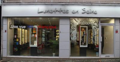 Lunettes En Seine - Opticien - Rouen